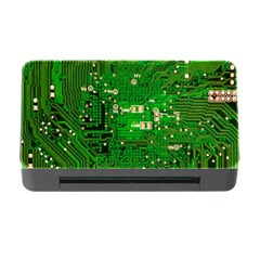 Circuit Board Memory Card Reader With Cf