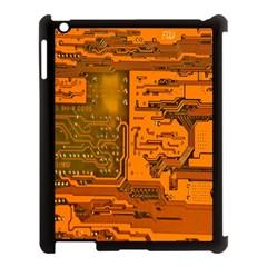 Circuit Apple Ipad 3/4 Case (black)