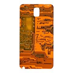 Circuit Samsung Galaxy Note 3 N9005 Hardshell Back Case