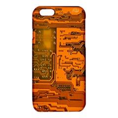 Circuit iPhone 6/6S TPU Case