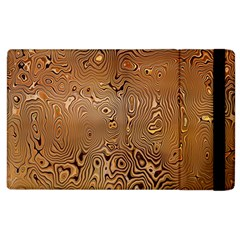 Circuit Board Pattern Apple Ipad 3/4 Flip Case by Nexatart