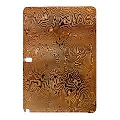 Circuit Board Pattern Samsung Galaxy Tab Pro 12 2 Hardshell Case