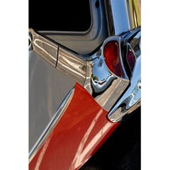 Classic Car Design Vintage Restored 5 5  X 8 5  Notebooks by Nexatart