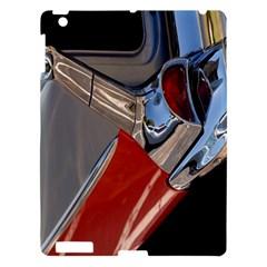 Classic Car Design Vintage Restored Apple Ipad 3/4 Hardshell Case by Nexatart