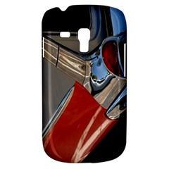 Classic Car Design Vintage Restored Galaxy S3 Mini by Nexatart