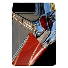 Classic Car Design Vintage Restored Flap Covers (s)  by Nexatart
