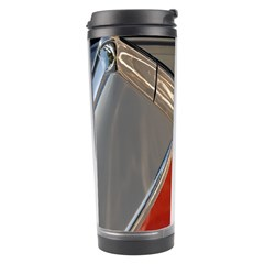 Classic Car Design Vintage Restored Travel Tumbler by Nexatart