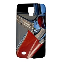 Classic Car Design Vintage Restored Galaxy S4 Active by Nexatart