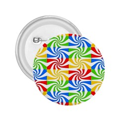 Colorful Abstract Creative 2 25  Buttons