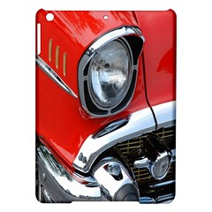 Classic Car Red Automobiles Ipad Air Hardshell Cases