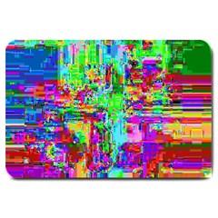 Compression Pattern Generator Large Doormat