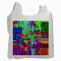 Compression Pattern Generator Recycle Bag (two Side)