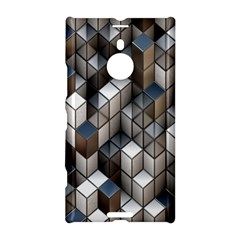 Cube Design Background Modern Nokia Lumia 1520 by Nexatart