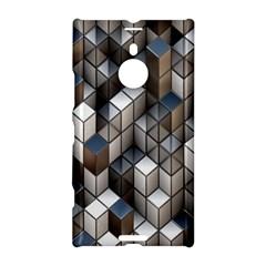 Cube Design Background Modern Nokia Lumia 1520