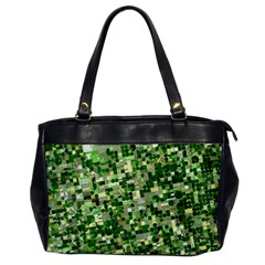 Crops Kansas Office Handbags by Nexatart