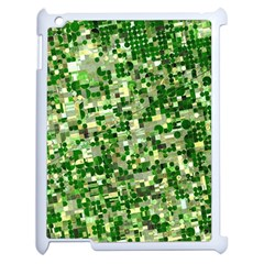 Crops Kansas Apple Ipad 2 Case (white)