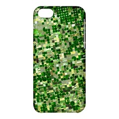Crops Kansas Apple Iphone 5c Hardshell Case by Nexatart