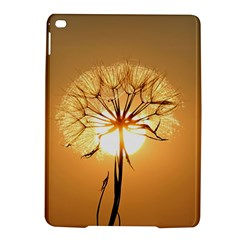 Dandelion Sun Dew Water Plants Ipad Air 2 Hardshell Cases