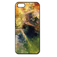 Decoration Decorative Art Artwork Apple Iphone 5 Seamless Case (black) by Nexatart