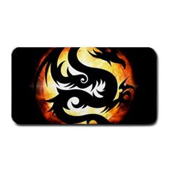 Dragon Fire Monster Creature Medium Bar Mats