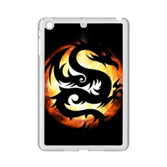 Dragon Fire Monster Creature Ipad Mini 2 Enamel Coated Cases by Nexatart