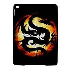 Dragon Fire Monster Creature Ipad Air 2 Hardshell Cases by Nexatart