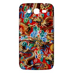 Dragons China Thailand Ornament Samsung Galaxy Mega 5 8 I9152 Hardshell Case