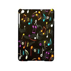 Fabric Cloth Textile Clothing Ipad Mini 2 Hardshell Cases
