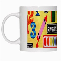 Fabric Cloth Textile Clothing White Mugs by Nexatart