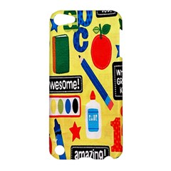 Fabric Cloth Textile Clothing Apple Ipod Touch 5 Hardshell Case