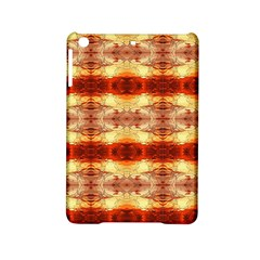 Fabric Design Pattern Color Ipad Mini 2 Hardshell Cases