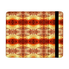 Fabric Design Pattern Color Samsung Galaxy Tab Pro 8 4  Flip Case