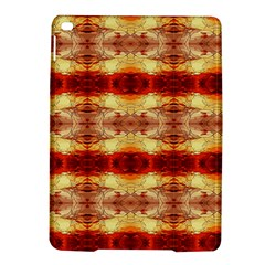 Fabric Design Pattern Color Ipad Air 2 Hardshell Cases