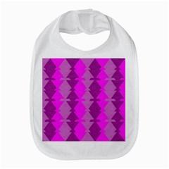 Fabric Textile Design Purple Pink Amazon Fire Phone by Nexatart