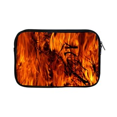 Fire Easter Easter Fire Flame Apple Ipad Mini Zipper Cases by Nexatart