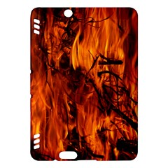 Fire Easter Easter Fire Flame Kindle Fire Hdx Hardshell Case