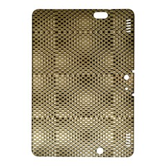 Fashion Style Glass Pattern Kindle Fire Hdx 8 9  Hardshell Case by Nexatart