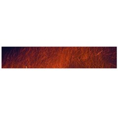 Fire Radio Spark Fire Geiss Flano Scarf (large)