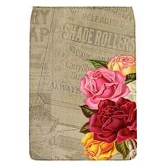 Flower Floral Bouquet Background Flap Covers (s)