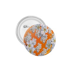 Flowers Background Backdrop Floral 1 75  Buttons