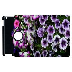 Flowers Blossom Bloom Plant Nature Apple Ipad 2 Flip 360 Case