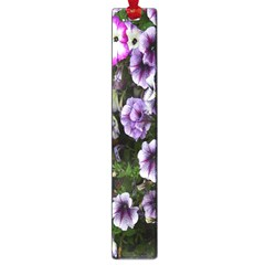 Flowers Blossom Bloom Plant Nature Large Book Marks by Nexatart