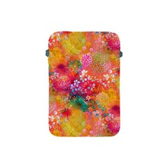 Here In Heaven Apple Ipad Mini Protective Soft Cases by KirstenStar