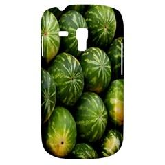 Food Summer Pattern Green Watermelon Galaxy S3 Mini
