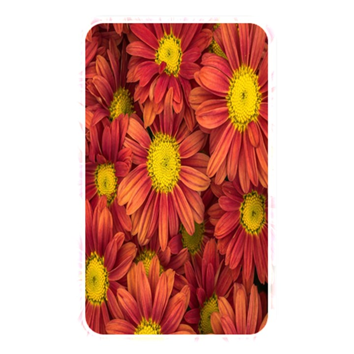Flowers Nature Plants Autumn Affix Memory Card Reader