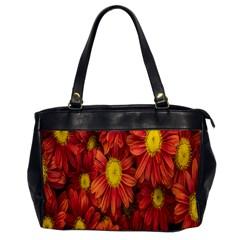 Flowers Nature Plants Autumn Affix Office Handbags