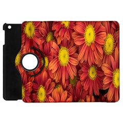 Flowers Nature Plants Autumn Affix Apple Ipad Mini Flip 360 Case by Nexatart