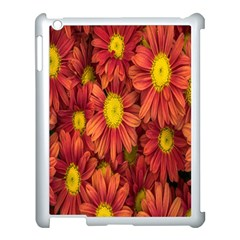 Flowers Nature Plants Autumn Affix Apple Ipad 3/4 Case (white)