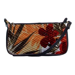 Fall Colors Shoulder Clutch Bags by Nexatart