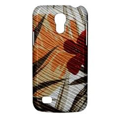 Fall Colors Galaxy S4 Mini by Nexatart